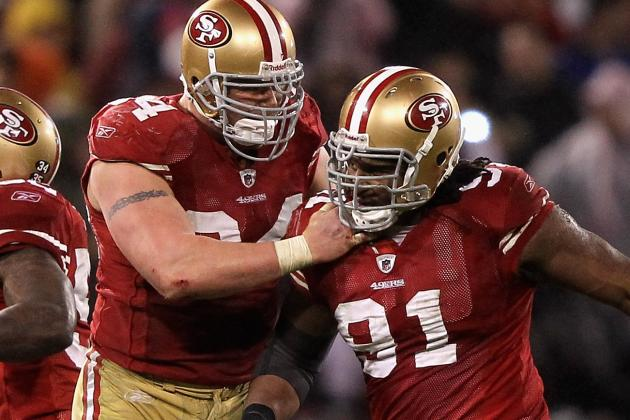 San Francisco 49ers: 2 Turning Points in a Fantastic Season
