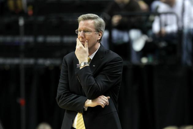 Iowa Basketball: Hawkeyes Entering Their Most Important Stretch in Years