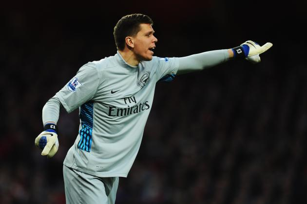 Arsenal News: Wojciech Szczesny Talks Arsene Wenger and Top-4 Finish