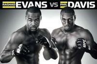 Alliance Coach Eric Del Fierro Talks Evans vs. Davis at UFC on FOX 2