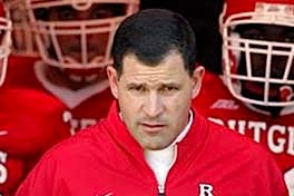 Greg Schiano Leaves the Old Raritan of Rutgers for the Sunshine State, Tampa