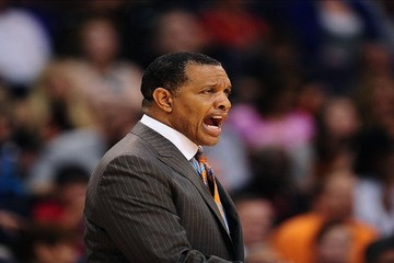 More Changes in Store for Phoenix Suns Starting Lineup