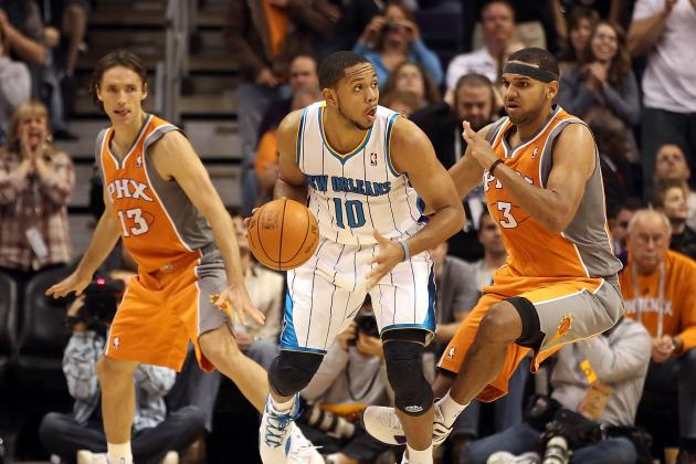 NBA Rumors: Adding Eric Gordon This Summer Would Make Pacers Title Contenders