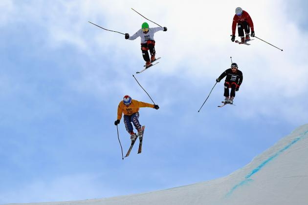 Winter X Games 16: Late Start Will Add Excitement to Men's Ski Slopestyle