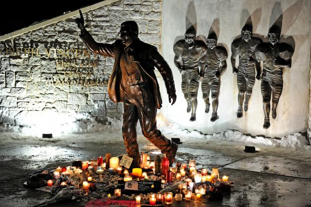 Joe Paterno: The Media's Overreaction on Both Sides of the Spectrum
