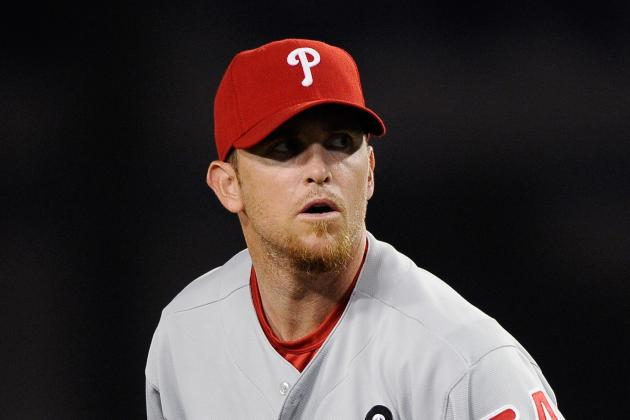 Brad Lidge Signs with Washington Nationals: What's the Point?