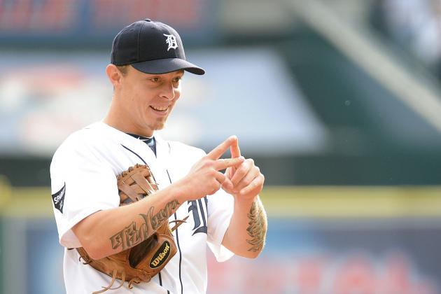 Detroit Tigers: Brandon Inge Not Happy, but Who Cares?