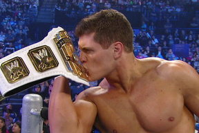WWE Opinion: Cody Rhodes Has Potential To Be A Bigger Superstar Than His Father