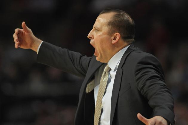 Tom Thibodeau: Is the Chicago Bulls Coach the New Doug Collins?
