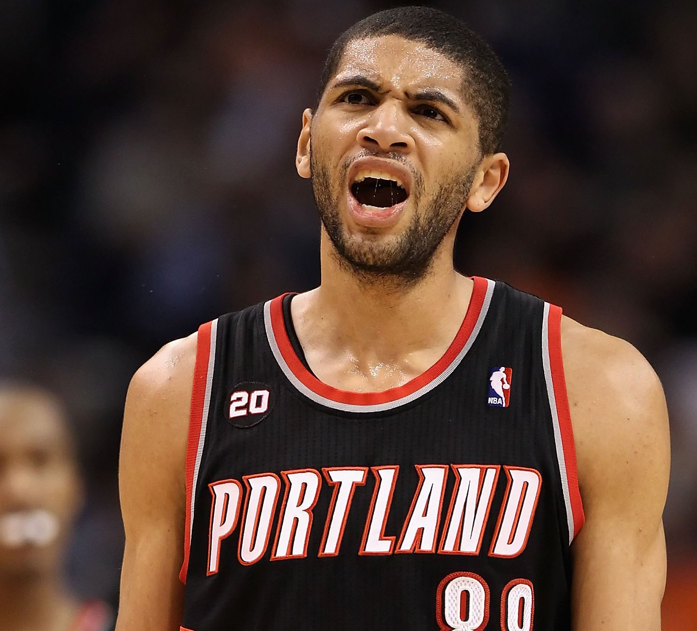 Portland Trail Blazers Contracts: Portland Trail Blazers: Nicolas Batum's Role Must Be