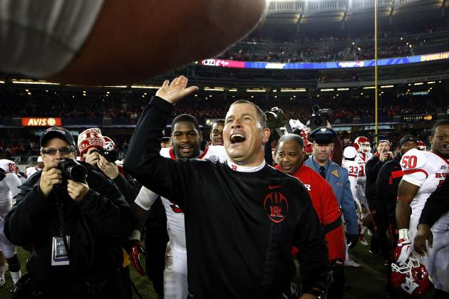 Rutgers Football: Recapping the Greg Schiano Era: Job Well Done, or Unfinished?