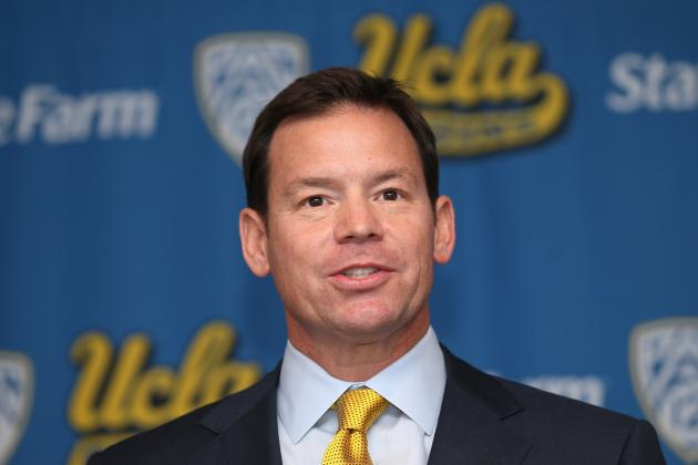 UCLA Recruiting: Jim Mora Puts the Pac-12 on Notice