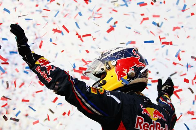 Sebastian Vettel and Red Bull Still Have the Wings to Dominate F1 in 2012