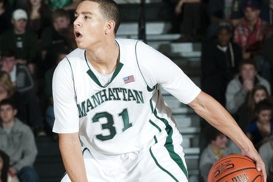 Manhattan Jaspers Open Up Western New York Road Trip Against Last Place Canisius