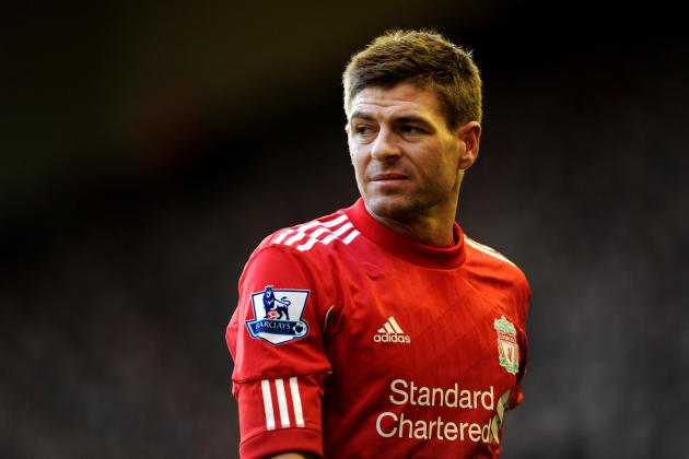 Liverpool vs. Manchester United: Why Steven Gerrard Is Key to FA Cup Match