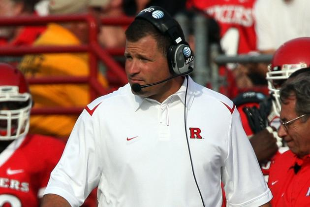 Tampa Bay Buccaneers Make a Solid Hire in Greg Schiano If...