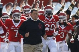 Greg Schiano: Breaking Promises Made to Rutgers