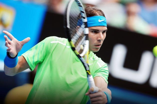 Australian Open Tennis 2012 Men's Final: TV Schedule, Start Time and Live Stream
