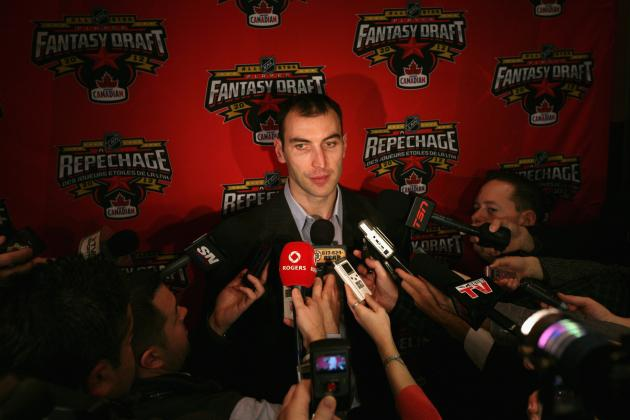 2012 NHL All-Star Game Improvements: Why the Game Should Be Full Contact