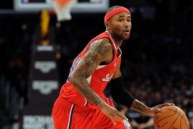 Los Angeles Clippers: Mo Williams Torching the NBA