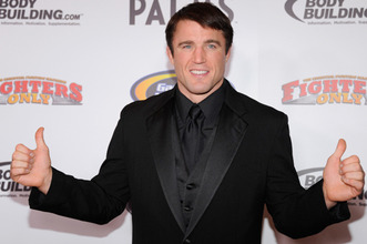 UFC on Fox 2: Chael Sonnen Takes Chicago By Storm and Waxes Lyrical