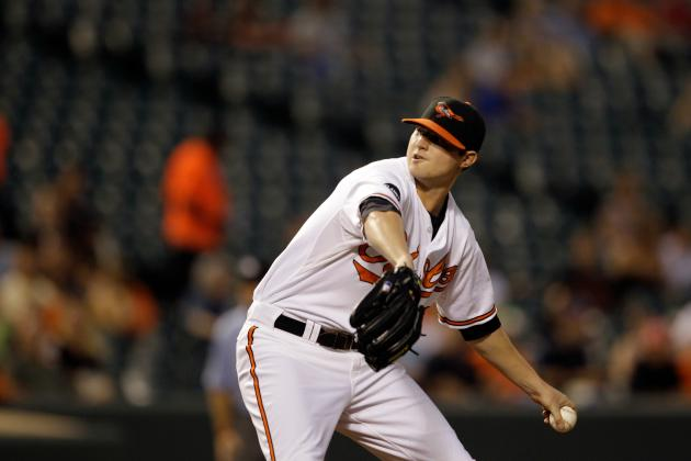Baltimore Orioles: Young Pitching the Big 'If' Heading into 2012