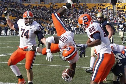 Syracuse Football Rumor Recap: Orange Recruit Gain and New Divisions