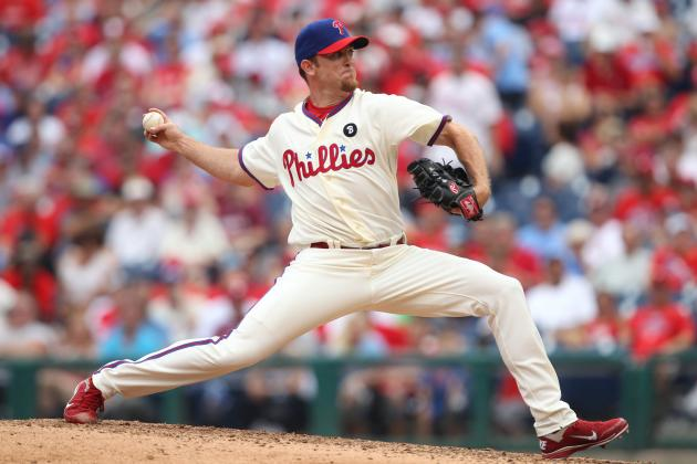 MLB  Free Agent Relievers: Brad Lidge and Company Are Overrated