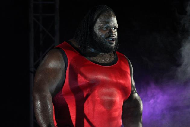 WWE News: Mark Henry Injured Again