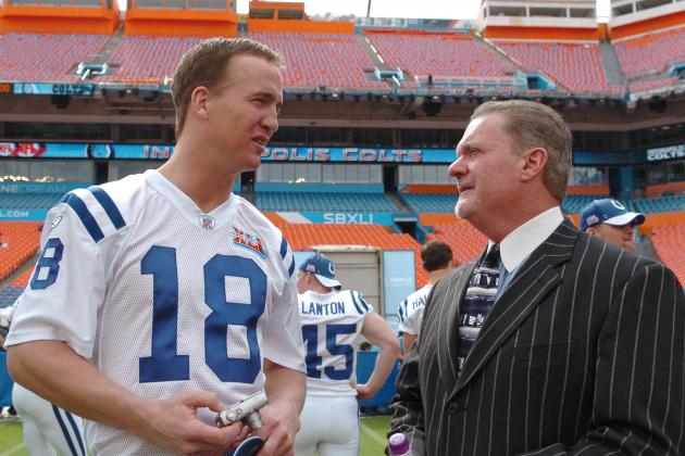 Peyton Manning: Why Indianapolis Colts Are Treating 4-Time MVP Unfairly