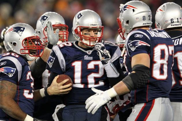 Spreading the Love: New England Patriots Teammates Benefit from Having Tom Brady