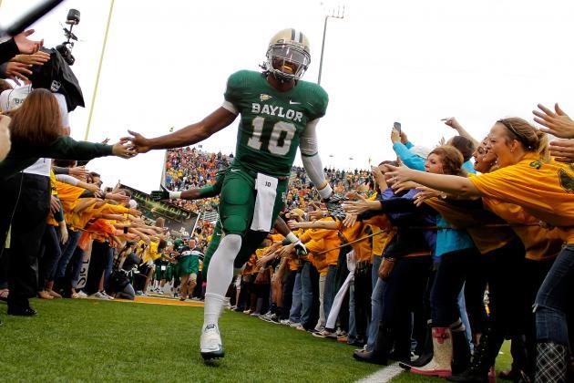 2012 NFL Mock Draft 1.0: Trades, Falls and Shocks