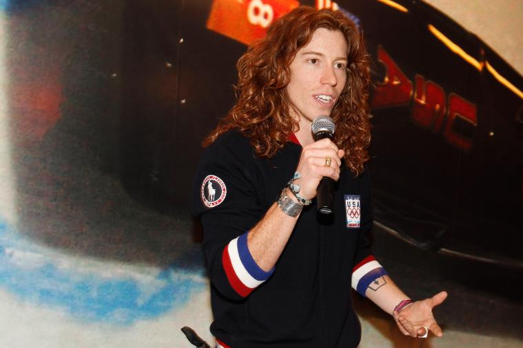 Shaun White: Winter X Games Needs Flying Tomato Healthy for Halfpipe