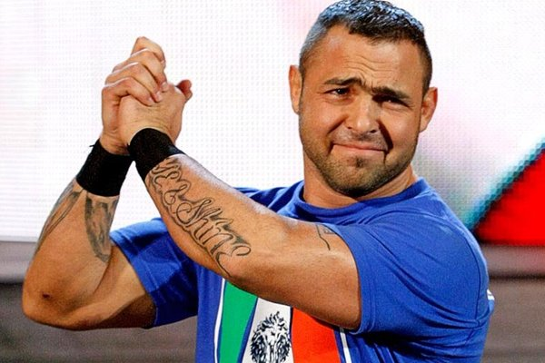 Royal Rumble 2012: Santino Marella and Superstars with No Chance