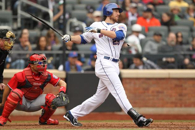 Ike Davis: Can He Rebound and Make an Impact in 2012?