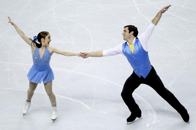 U.S. Figure Skating Championships 2012: Pros and Cons of Male Viewership