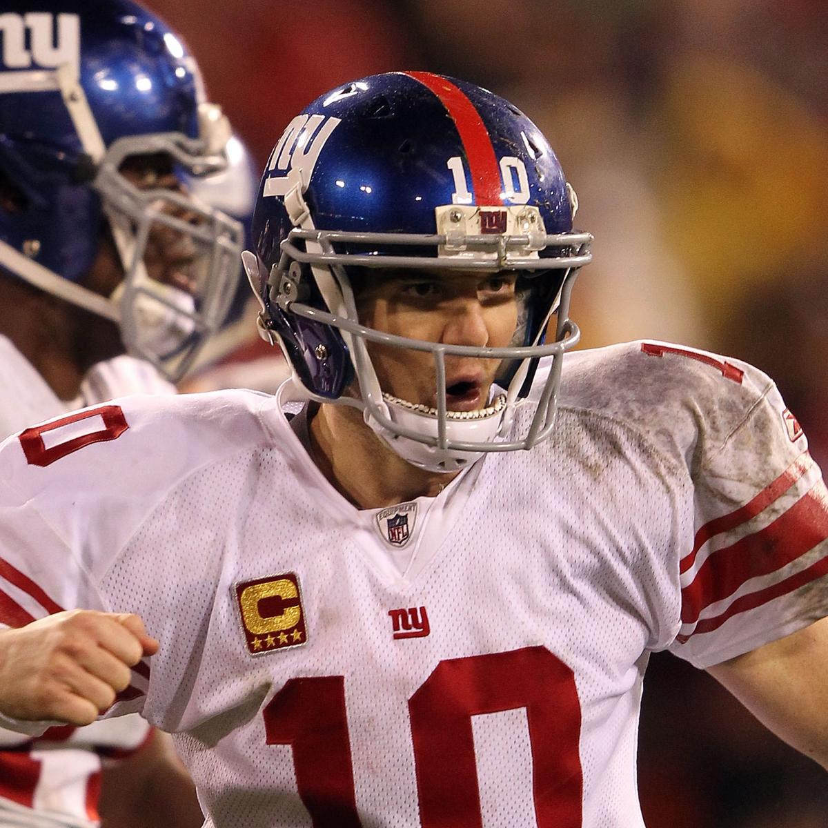peyton vs eli The game between peyton and eli was the final professional meeting of the two brothers in week 15.