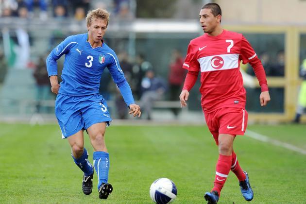 Arsenal Transfer Rumours: Is Burak Yilmaz Arsene Wenger's New Target?