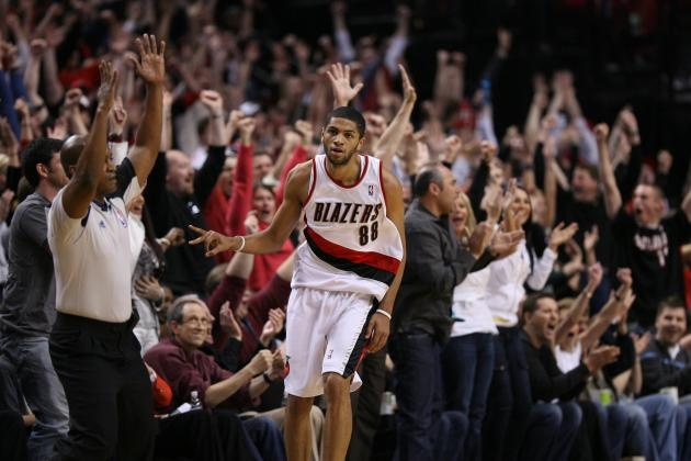 Nicolas Batum's Slight Could Be Trail Blazers' Turning Point