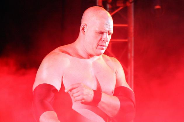Royal Rumble 2012 Matches: Kane and Superstars Desperate for Victory