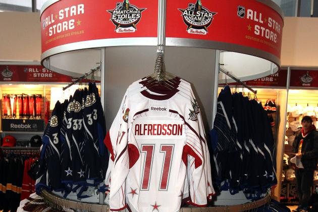 2012 NHL All-Star Game: Why You Should Learn to Love the All-Star Game