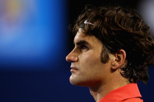 Australian Open 2012: Roger Federer Is Past Prime, but Will Win More Grand Slams