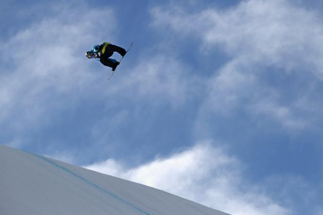Winter X Games 16 TV Schedule: Snowboard Big Air Final Will Be Must-See TV