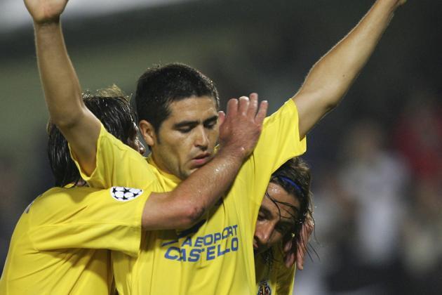 La Liga Transfer Rumors: Will Juan Roman Riquelme Come to Villareal's Rescue?