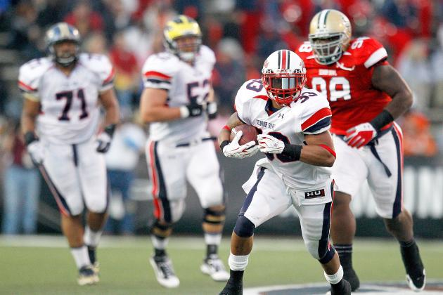 Senior Bowl 2012: Why Game Is Better Measuring Stick Than Combine