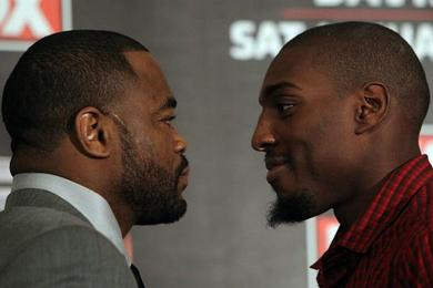 UFC on FOX 2 Predictions: Phil Davis Will Upset Rashad Evans