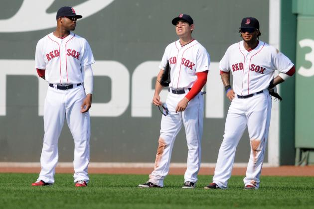 Boston Red Sox: Why the Outfield Could Be Ben Cherington's Toughest Test