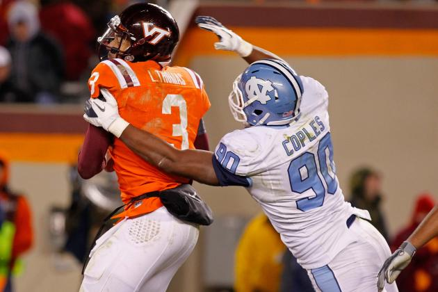 Senior Bowl 2012: Quinton Coples and Stars Who Will Increase Their Stock