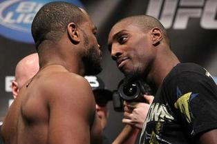 UFC on FOX 2 Predictions: Rashad Evans vs. Phil Davis