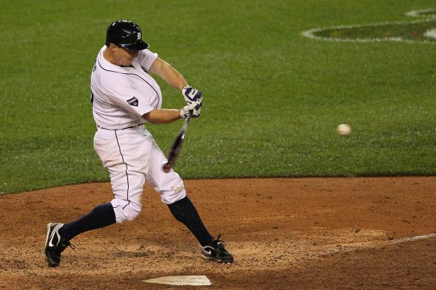 Brandon Inge Again Left out in the Cold by Detroit Tigers